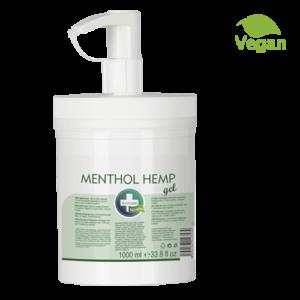 Annabis menthol arthro hladilni gel za masazo